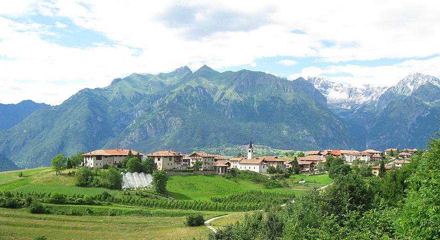 Lundo Trentino